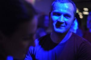 Етно-вечірка на Покрову 2012